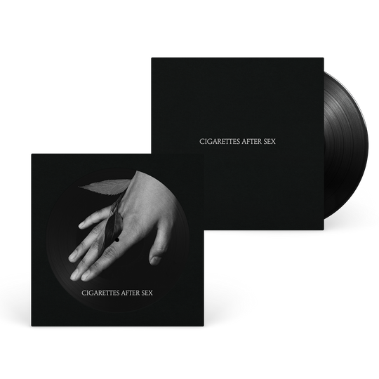 Cigarettes After Sex - Vinyl LP + Picture Disc Bundle