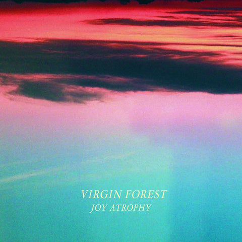 Virgin Forest - Joy Atrophy