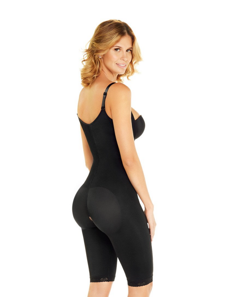 DIANE & GEORDI 002408 COLOMBIAN TUMMY REDUCER CAPRI SHAPER