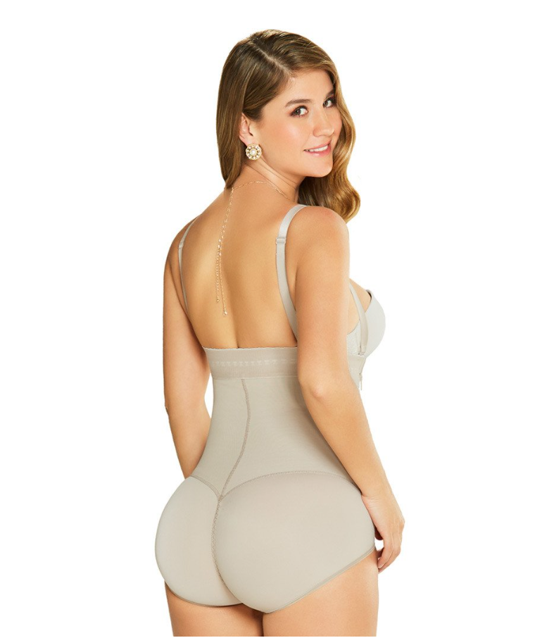DIANE & GEORDI 2405 COLOMBIAN PANTY BODYSUIT GIRDLE