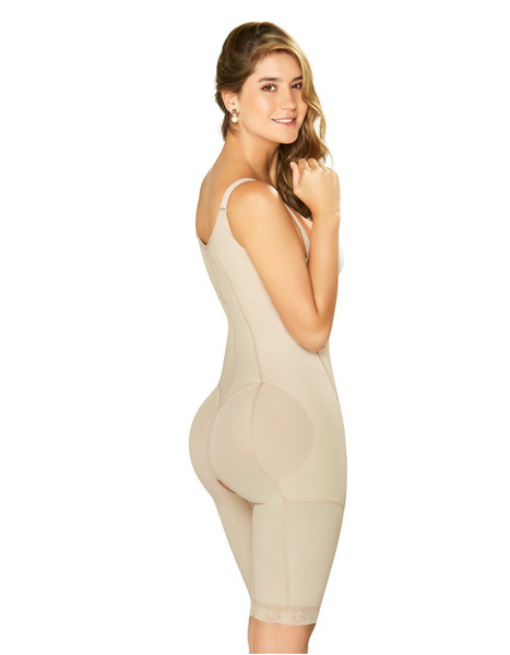 DIANE & GEORDI 2395 POST OPERATIVE BODY SHAPER GIRDLE
