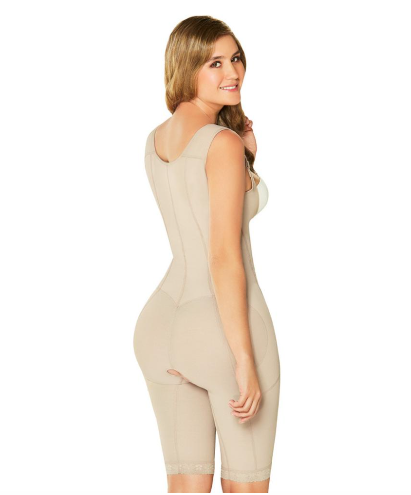 2397 Women's Full Body Shaper