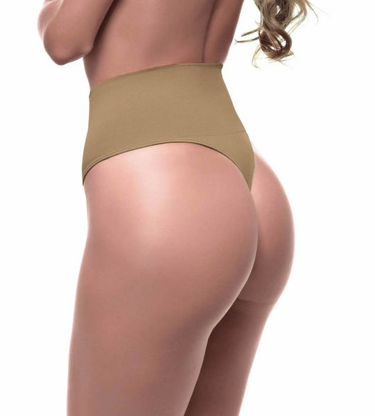Crop thong shaper (Brazil)