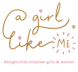 A Girl Like Me Art