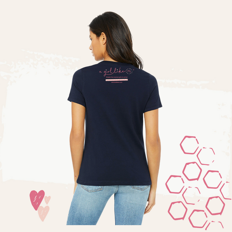 WOMENS - Sparkle T-Shirt