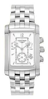 Longines Men's Dolce Vita Watch L56564166 - Free Shipping -  Promenade Watches