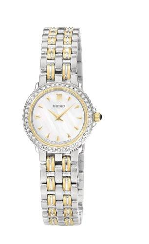 Seiko Women's SUJC48 Le Grand Sport Watch - Free Shipping -  Promenade Watches
