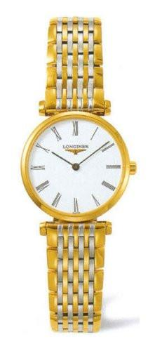 Longines Ladies Watch Classic L42092117 - Free Shipping -  Promenade Watches