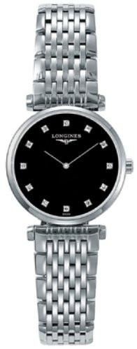 Longines Ladies Watches Classic L42094586 - Free Shipping -  Promenade Watches