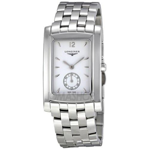 Longines Men's Dolce Vita Watch L56554166 - Free Shipping -  Promenade Watches