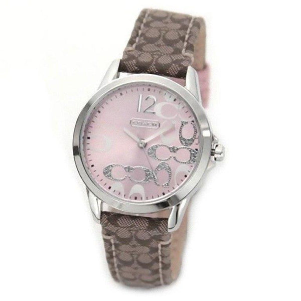 Coach Women's 14501621 Watch - Free Shipping -  Promenade Watches - 1