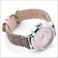 Coach Women's 14501621 Watch - Free Shipping -  Promenade Watches - 2