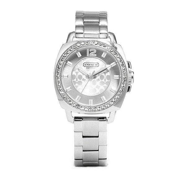 Coach Women's 14501699 Watch - Free Shipping -  Promenade Watches - 1