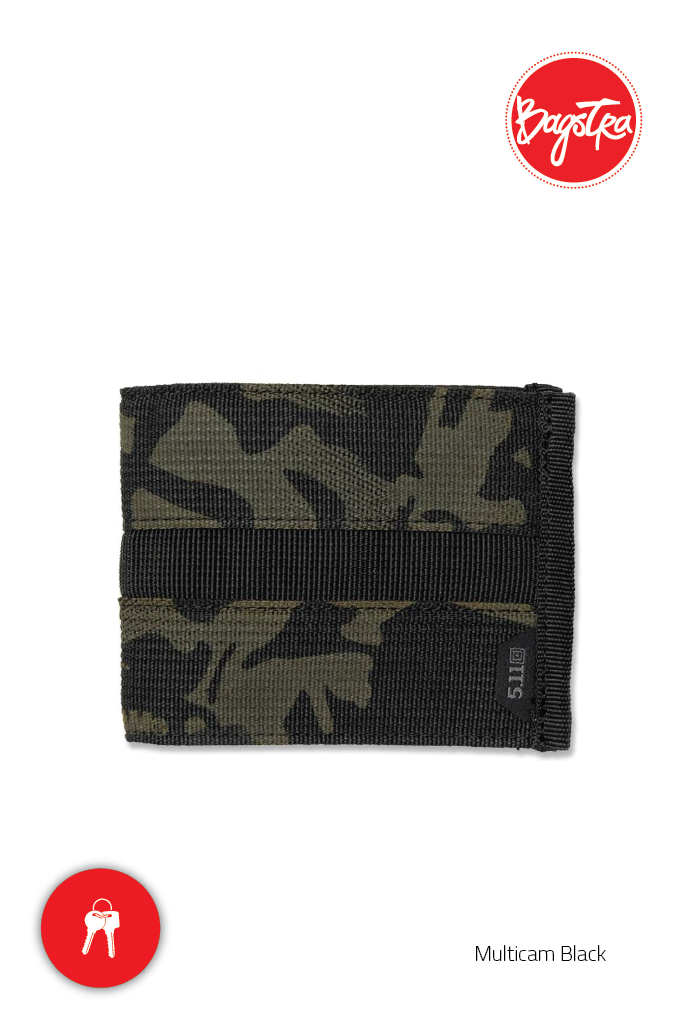 5.11 Tactical Tracker Bi-Fold Wallet