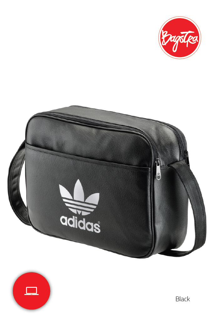 5f74b629a0f0 Adidas Classic Airliner Shoulder Sling - Bagstra