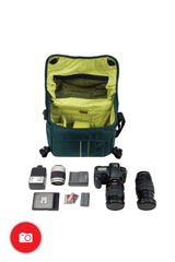 Crumpler Jackpack 7500 Camera Sling