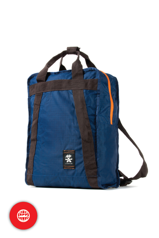 Crumpler Light Delight Shopper Backpack