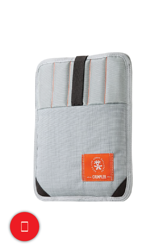 Crumpler Webster Sleeve for iPad Mini