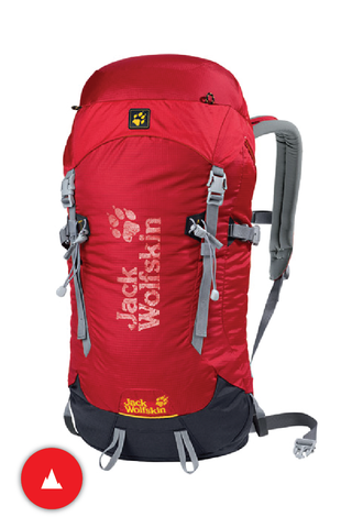 Jack Wolfskin Mountaineer 30