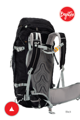 Jack Wolfskin Mountaineer 48