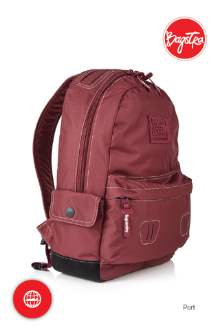 Superdry True Montana (Port)