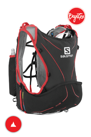 Salomon Advanced Skin S-Lab Hydro 5 Set