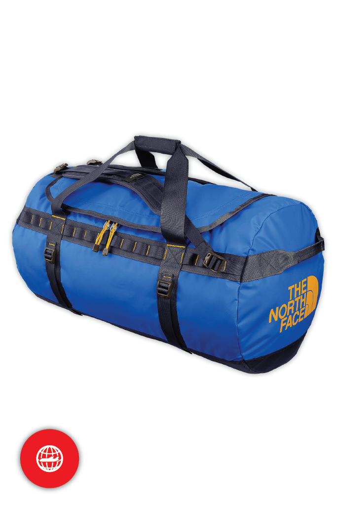 8419a6c86 The North Face Base Camp Duffel - Large - Bagstra
