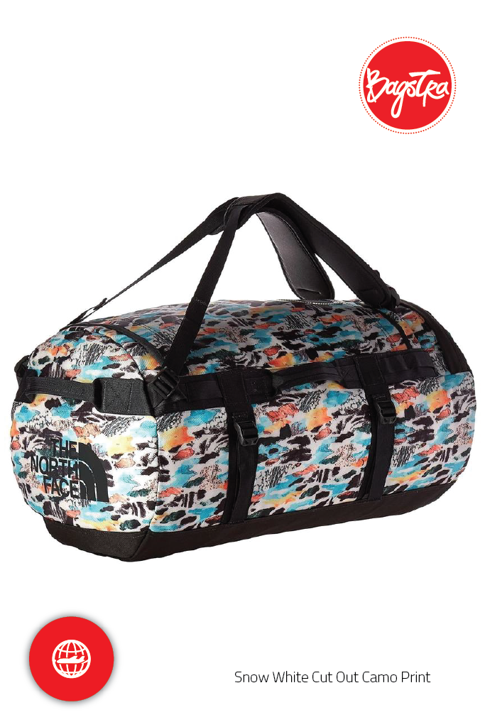 b57e6af76 The North Face Base Camp Duffel Large - Bagstra