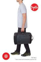 The North Face Refractor Duffel Backpack