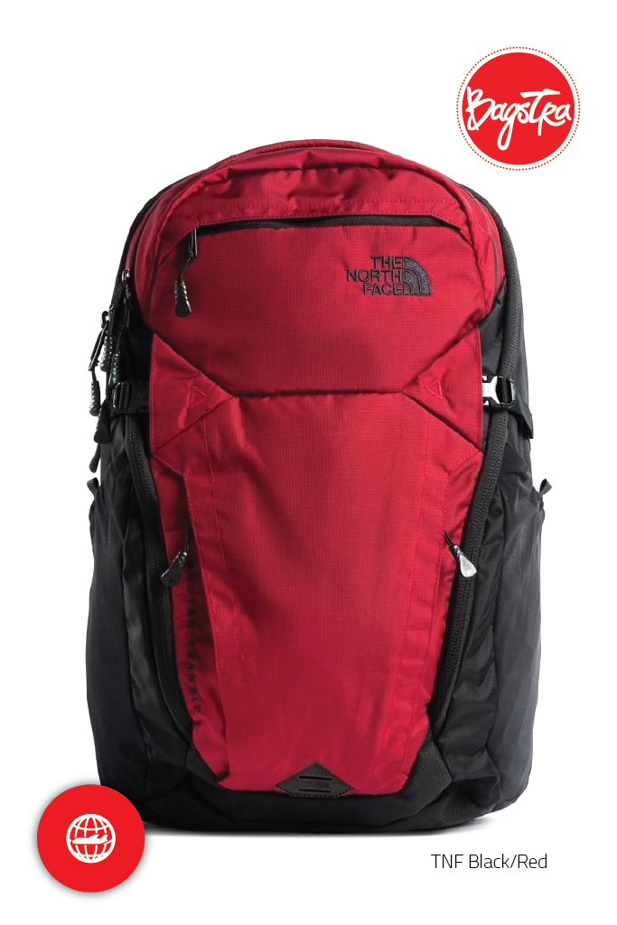367733598 The North Face Router Transit Backpack - Bagstra