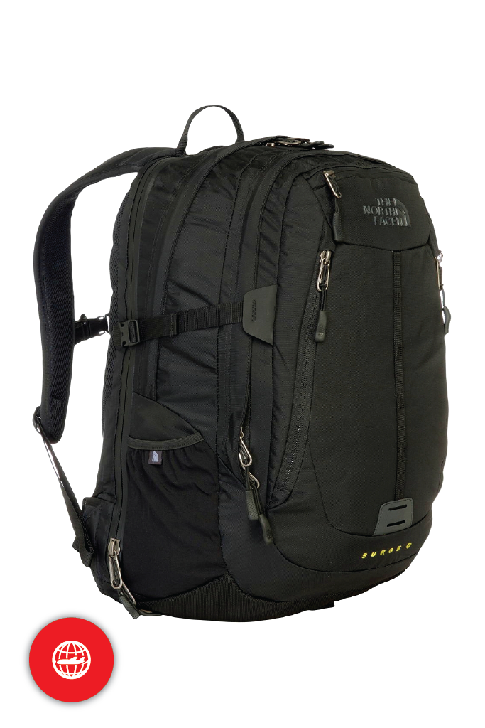 The North Face Surge II Charged