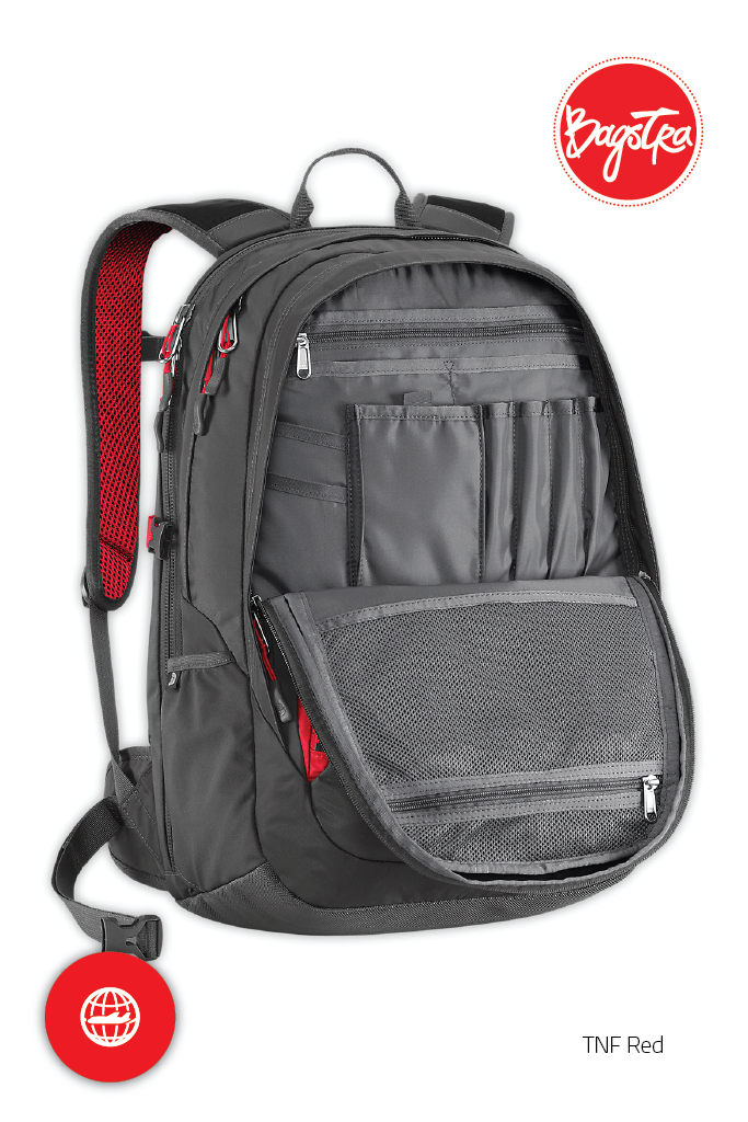 the north face surge 2