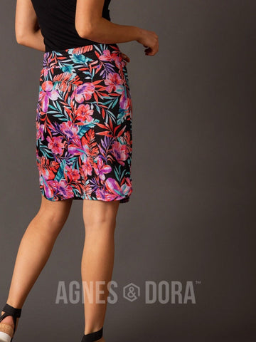 Agnes & Dora™ Live In Skirt Luau