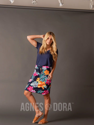 Agnes & Dora™ Live In Skirt Hang Ten