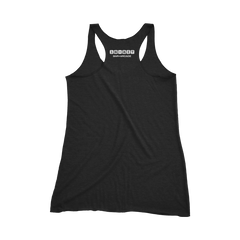 CINCY PAC-MAN - WOMEN'S TANK