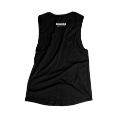 PLAYER - WOMEN'S MUSCLE TANK