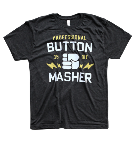 BUTTON MASHER