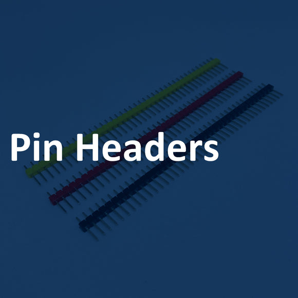Pin Headers