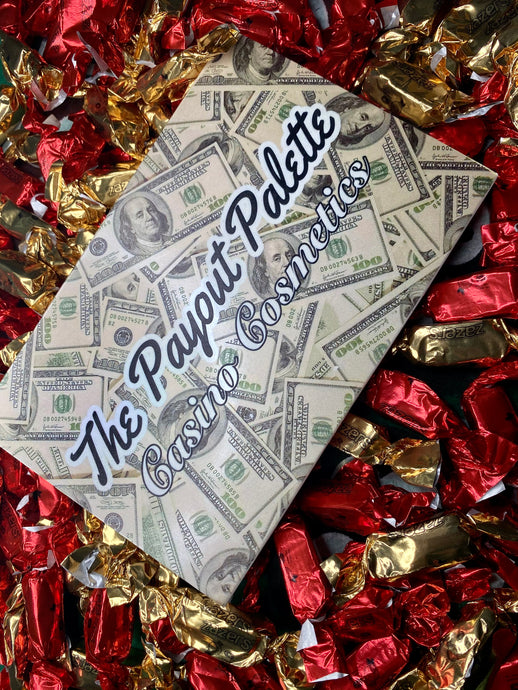 The Payout Palette