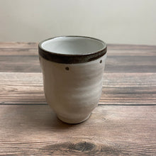 Load image into Gallery viewer, Kohiki Yunomi Tea Cup - KOKO utsuwa