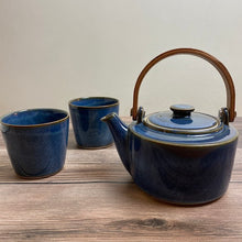 Load image into Gallery viewer, Sho Dobin Teapot - KOKO utsuwa
