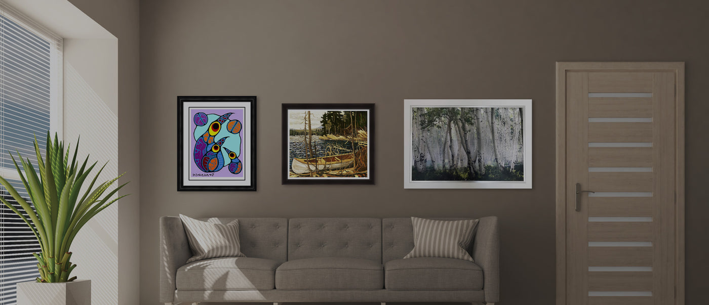 Artwork and Paintings