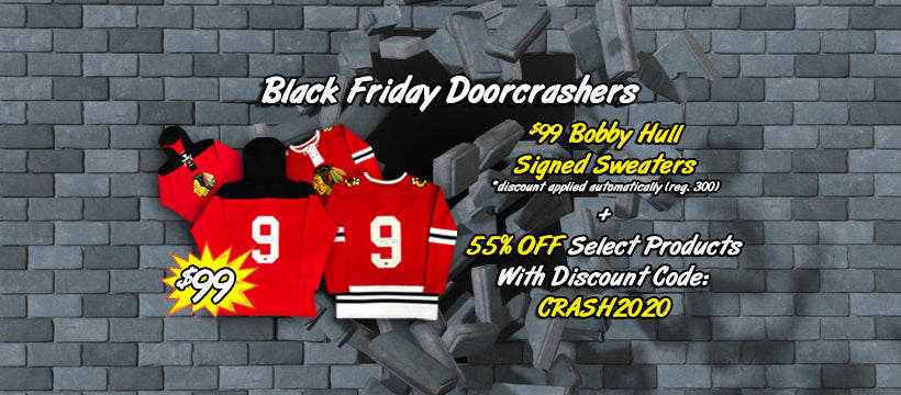 Hull Sweater $99 Door Crashers