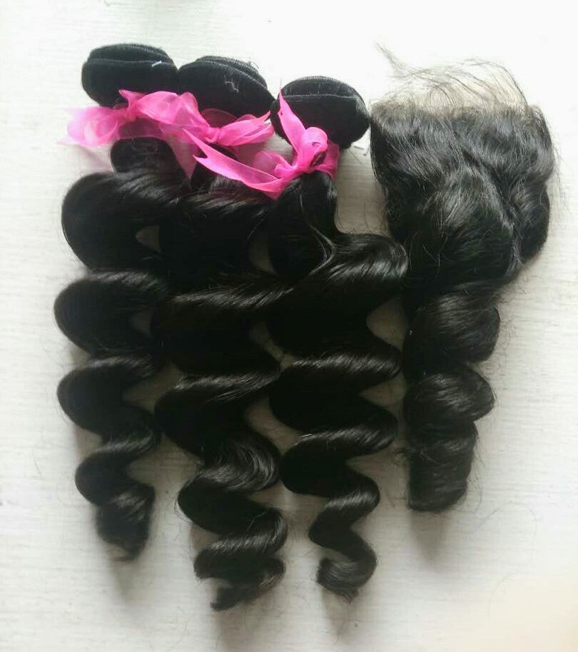 Loose Waves Extensions