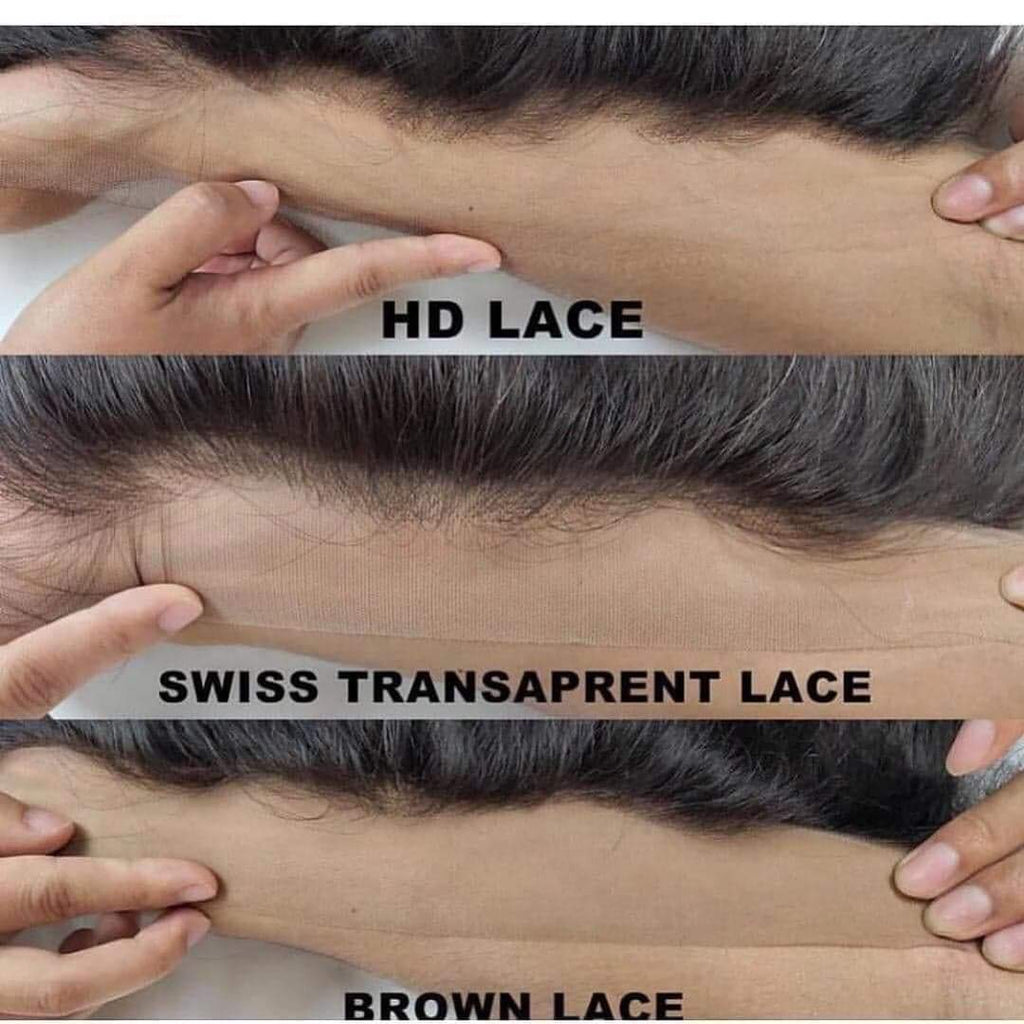 HD Lace Closures