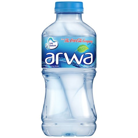 Local Water 330ML