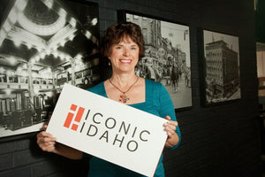 Iconic Founder hands reigns to new owner, Paula Miller