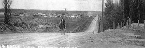 Eagle Road ca 1910-1920