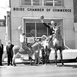 Boise on Parade