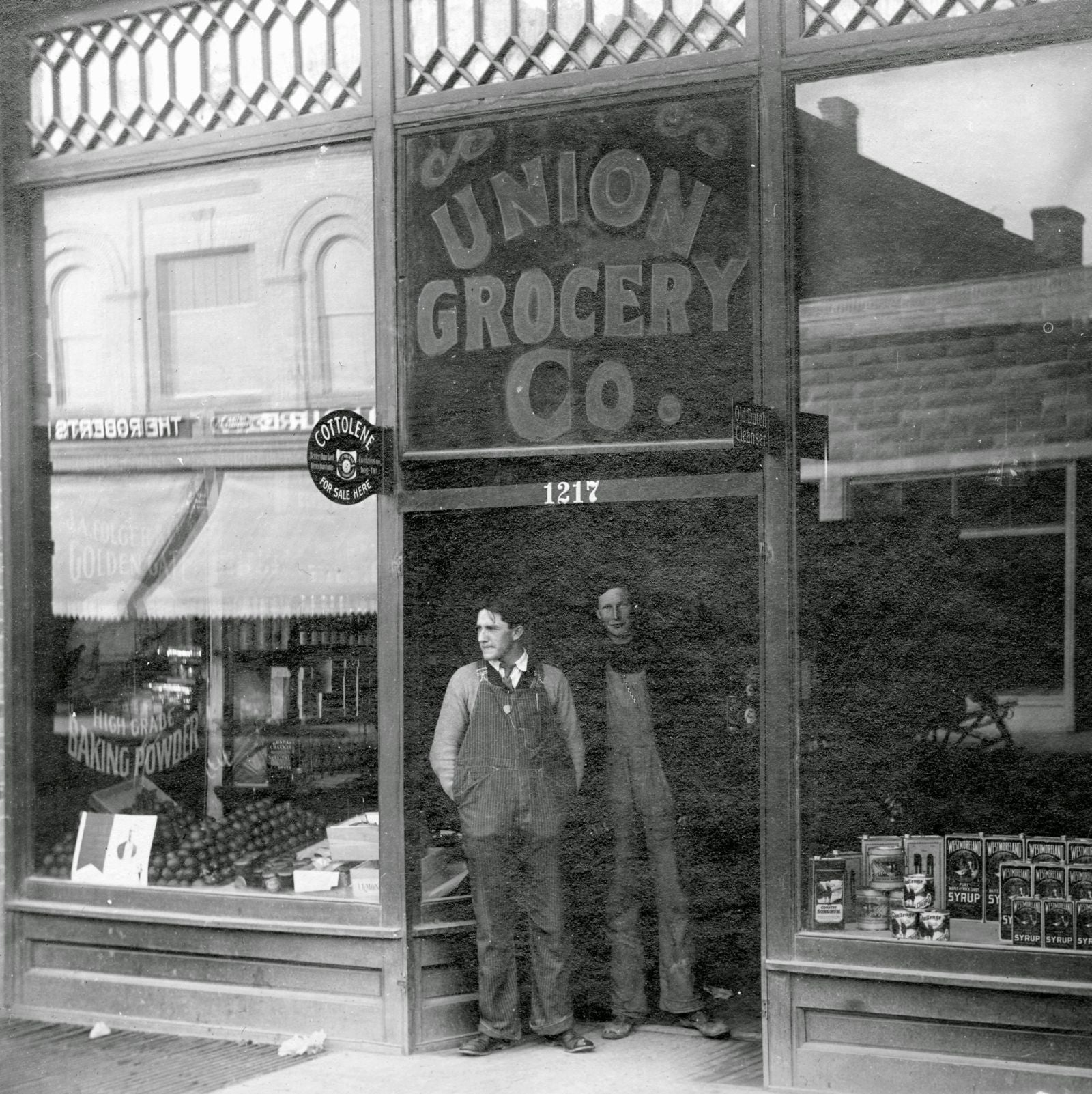 Union Grocery Co - Nampa